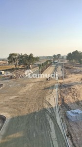 Daska Road Residential Plot Sized 1125  Square Feet Is Available
