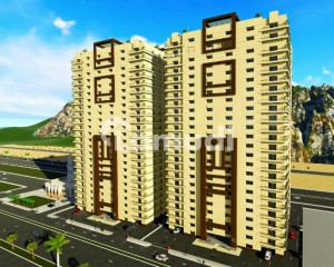 Pak Japan Twin Tower B-17 Islamabad Luxury Apartments On 4 Year Instalment Plan