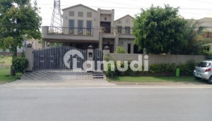 1 Kanal Used House For Sale In Dha Phase 3 With Opriginal Picture