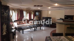 Diplomatic Enclave 2 Bedrooms Fully Furnished Apartment Available For Rent