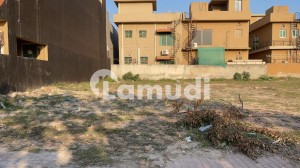 Plot For Urgent Sale Phase 3 Bahria Town