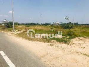 20  Marla Residential Plot At Hot Location For Sale