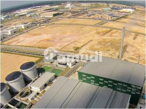 05 Acres Open  Land For Warehouse