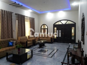 14 Marla Double Storey House For Sale