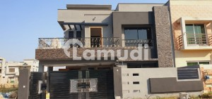 Brand New 7 Marla Single Unit House For Rent