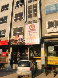 Two Bed Apartment For Sale Near Tehzeeb Bakers