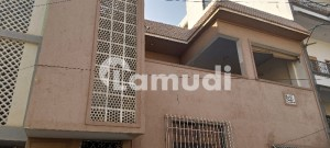 North Nazimabad Block J House For Sale Double Storey