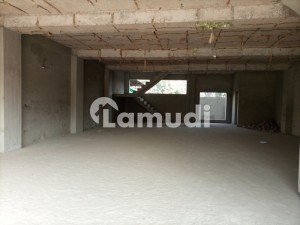12 Marla Shop Avalible For Rent Main Road