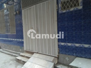 5 Marla Double Storey Full Furnish House For Sale