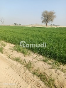 50 Acre Army Allotted Agricultural Land 5 Acre Main Road Front
