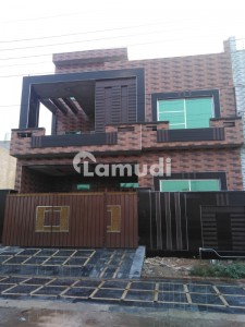 House Is Available For Rent In Lda Avenue