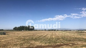 01 Acre Industrial Plot Undeveloped Area Eastern Industrial Zone Port Qasim Authority