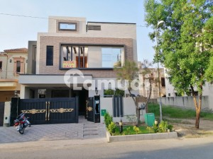 A Beautiful 10 Marla House For Rent In Gulmohar Block Sector C Bahria Town Lahore