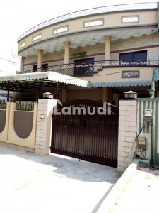 Good 2700  Square Feet House For Sale In G-10