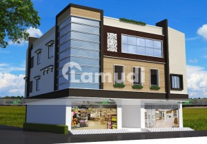 7 Lac Rental Income Commercial Unit Is For Sale In G-9 Islamabad