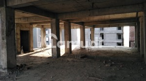 2 Bed Flat For Sale On Installment In B17 Islamabad One Legacy