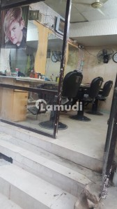 100  Square Feet Shop Ideally Situated In Gulistan-E-Jauhar