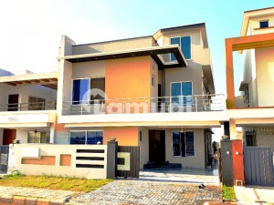 10 Marla Double Unit House Is Available For Sale At Height Location