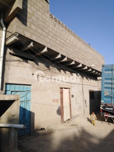 2160  Square Feet House Up For Sale In Korangi