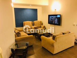 Silver Oaks 3 Bedroom Fully Furnished  Apartment For Rent