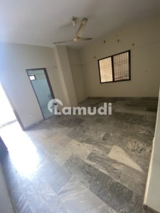 Flat In Gulshan-E-Iqbal Town For Rent