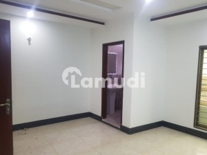 Beautiful 11 Marla Lower Portion Is Available For Rent In Model Town Lahore