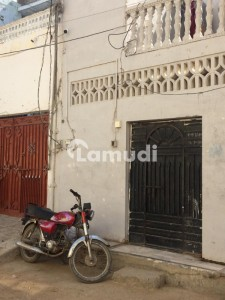 Jamshed Road 40 Sq Yd House For Sale