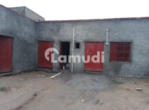 House Is Available For Sale   Awan Town Near Baba Tahir Shah Ziarat