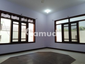 Ideal House For Sale In Dha Phase 6 - D.H.A