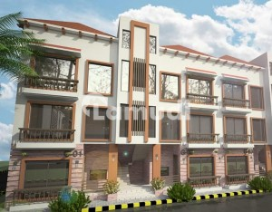 5 Marla Home First Floor For Sale On Installments In Al Kabir Town Phase 3 Kings Town Main Raiwind Road Lahore