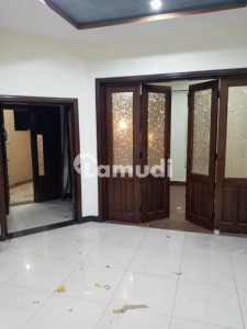 Citi Housing Society Upper Portion For Rent Sized 2250  Square Feet