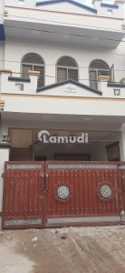 House Available For Sale In Gulzar-e-quaid Housing Society