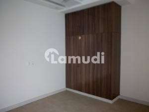 1575  Square Feet Flat Ideally Situated In Gulberg