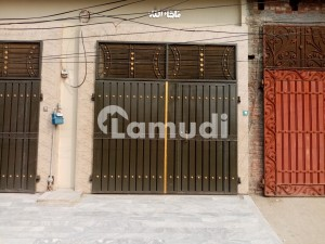2.5 Marla House In Sui Gas Road For Rent