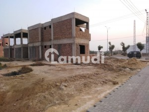 Shop Of 360  Square Feet Available In New Hala - Mirpurkhas Road Link