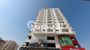 Al Ghafoor Sky Tower Luxury Apartments Is Available For Sale