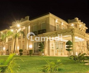 Brand New Fully Furnished 2 Side Elevation Classical Spanish Bungalow For Sale