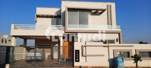 Fazaia Phase1 Raiwind Road Lahore One Kanal Double Unit House Block H For Sale