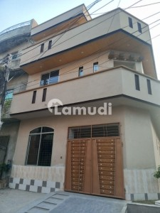 5 Marla Double Storey House For Rent Prime Location