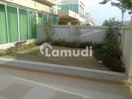 Semi Commercial Bungalow In Egyptian Style Wapda Town