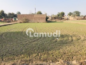 144000  Square Feet Residential Plot Available For Sale In Gojra Road Samundari