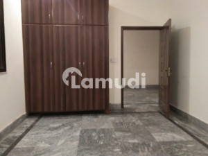 Raza Property Advisor Offer 3.5 Marly New Flat Available For Rent At Garhi Shahu