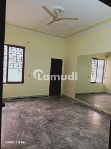 10 Marla Upper Portion House For Rent In Ahbab Colony