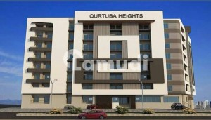 Luxury Apartment Is Available For Rent In Qurtaba Heights