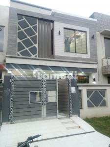 5 Marla House For Sale Brand-new