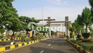 Block F Commercial Plot For Sale In University Town