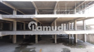 198  Square Feet Shop In F11 For Sale