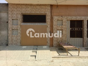 House Of 3.5 Marla Available In Samundari Road