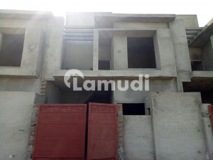3 Marla House In Samundari Road For Sale