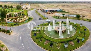 2 Kanal Residential Plot For Sale